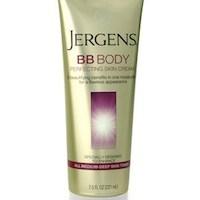 Free Samples of Jergens BB Body Perfecting Skin Cream