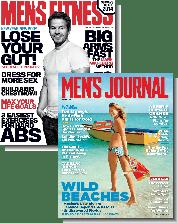 Men's Health Men's Journal