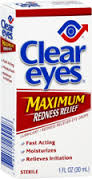 Clear Eyes Eye Drops Money Maker Deal at Rite Aid