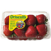 Driscoll's Coupon
