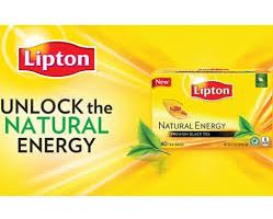 Free Samples of Lipton Natural Energy Tea + $1.00 off Coupon