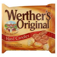 Werthers coupon