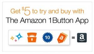 Amazon Coupon 1button app
