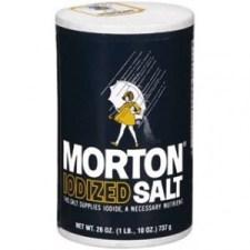 Mortons Salt Coupon