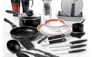 Gibson College Kitchen Set