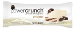 Powercrunch coupon