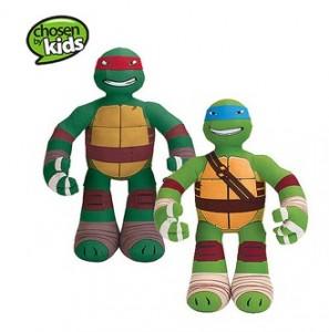 Teenage Mutant Ninja Turtles Plush