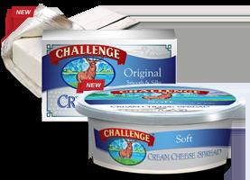 Challenge Cream Cheese Coupon