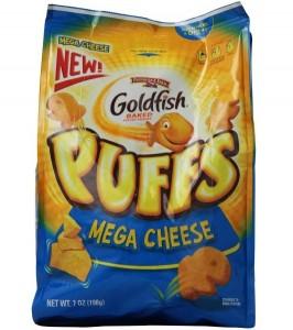 Pepperidge Farms Goldfish Puffs coupon