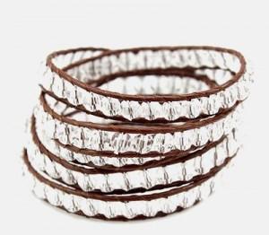 Vintage Wrap Bracelet