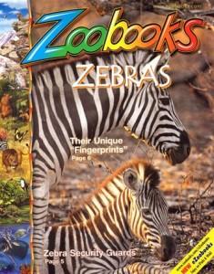 Zoobooks