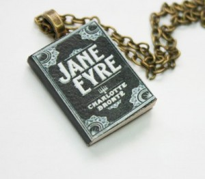 Classic Novel Necklaces