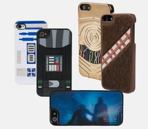 Star Wars iPhone Cases
