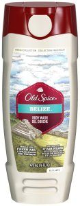 Old Spice Body Wash Coupon