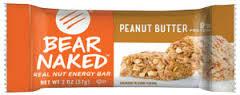 Bear Naked Real Nut Energy Bar