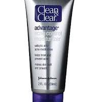 Clean & Clear Advantage for $0.99 at Rite Aid