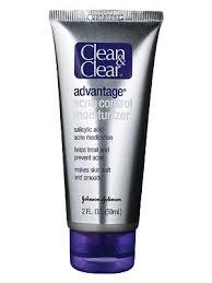 Clean & Clear Advantage Coupon
