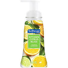 Softsoap Foaming Hand Soap Coupon
