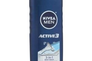 Nivea for Men Bodywash for $2.00 at Rite Aid
