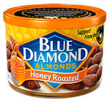 Blue Diamond Almonds Coupon