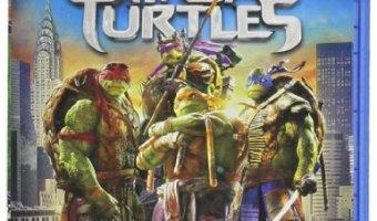 Teenage Mutant Ninja Turtles for $14.99