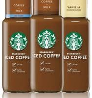 Starbucks Iced Coffee Moneymaker at Target
