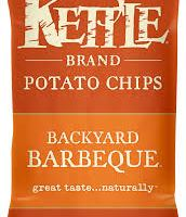 Kettle Brand Potato Chips for $1.50 at Whole Foods