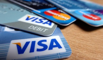 Earn Credit Card Rewards Just For Making Your Usual Purchases