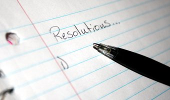 Financial Resolutions to Make in 2018