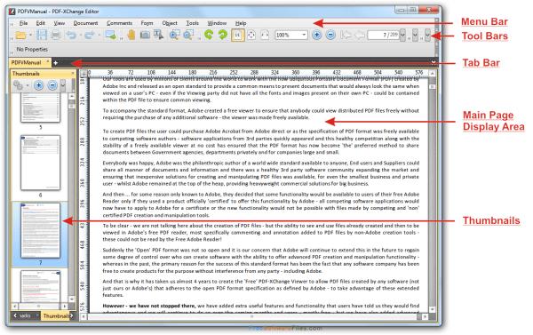 PDF-XChange Editor Plus Free Download