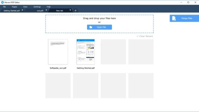 Free Download Full Version Movavi PDF Editor 3.1