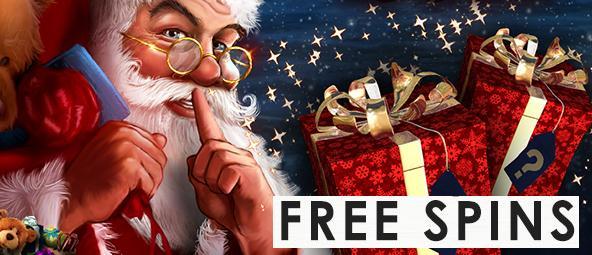 Christmas Bonus Calendar for Casino, Poker, Sportsbook [2019]