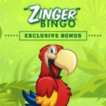 Zinger Bingo Casino | 10 free spins and 700% bonus | PC & Mobile