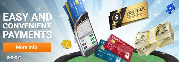 EmuCasino fast payments
