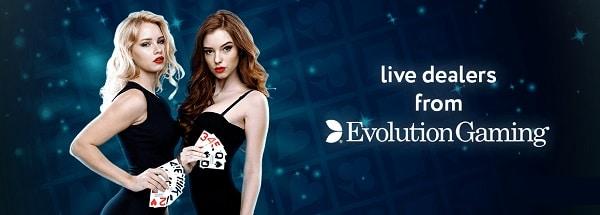 GoodWin Live Casino