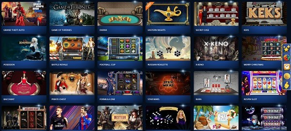 Play free slots and bet on sports for free!