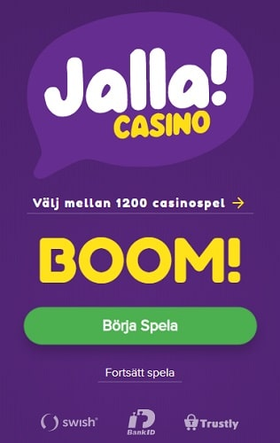 Jalla Pay N Play