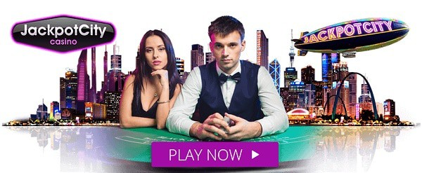 Jackpot City Casino Live Dealer