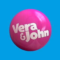 Vera and John Casino 300 Free Spins (SE) or 100 Cash Spins (UK)