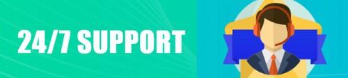 Spinia Casino support