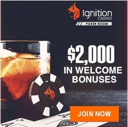 Casino bonus offers