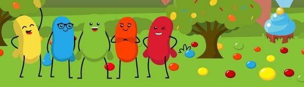 Jelly Bean Casino free games