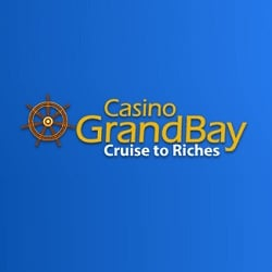 Casino Grand Bay 40 Free Spins no deposit bonus code