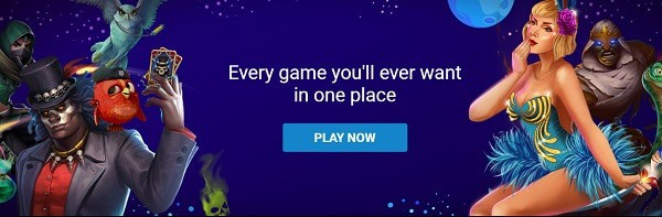 What games are available at AtralBet Casino?