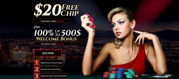 BoVegas Online Casino bonus codes