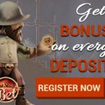 EatSleepBet online & mobile – 10 free spins and €600 free casino bonus