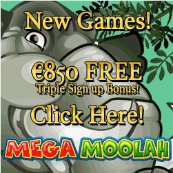 Aztec Riches Casino banner 250x250