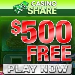Casino Share banner 250x250
