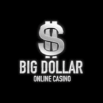Big Dollar Casino - free spins, bonus codes, VIP promotions