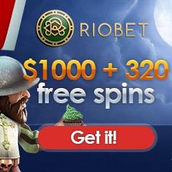Rio bet casino online roulette casino real